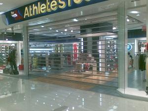 Commercial Roller Doors