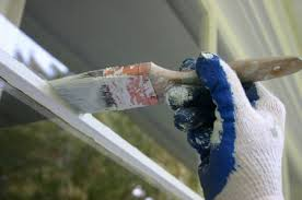 Paint Work
